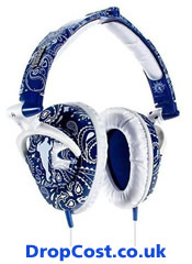 Skullcandy Skullcrusher Snoop Dogg Headphones