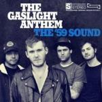 The Gaslight Anthem The 59 Sound Single